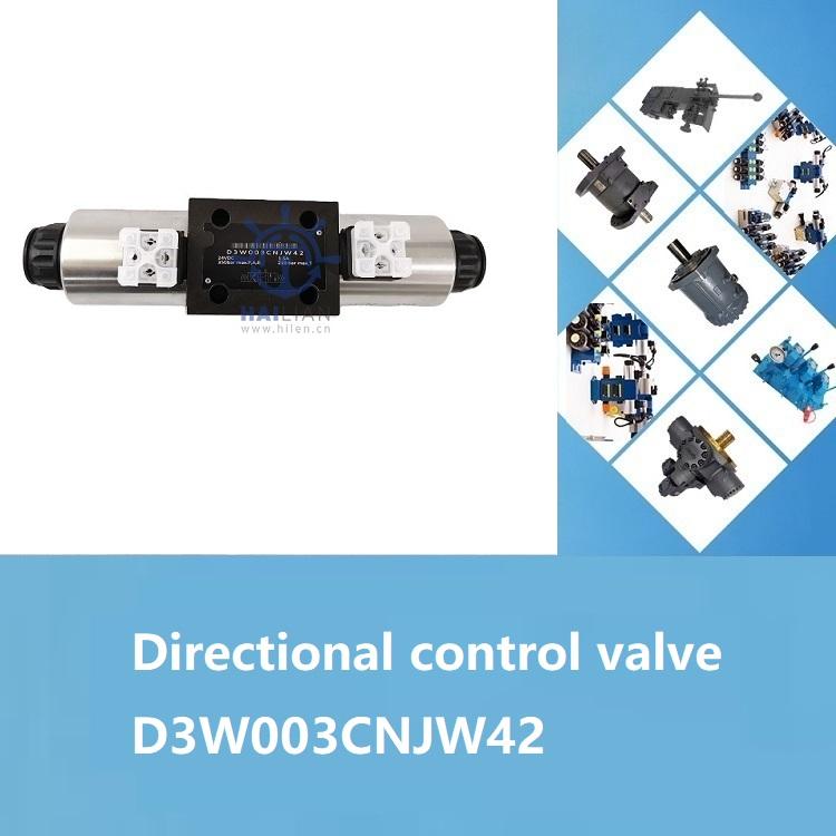 Directional control valve D3W003CNJW42